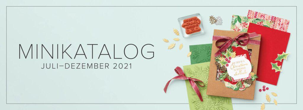 minikatalog stampin up herbst winter saleabration 2021 pdf