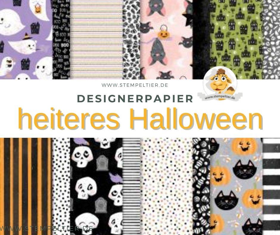 stampinup_Designerpapier Halloween