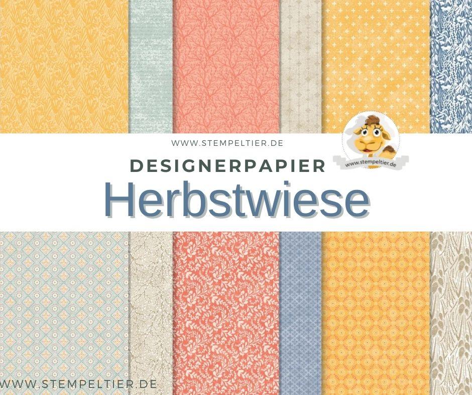 stampinup_Designerpapier Herbstwiese