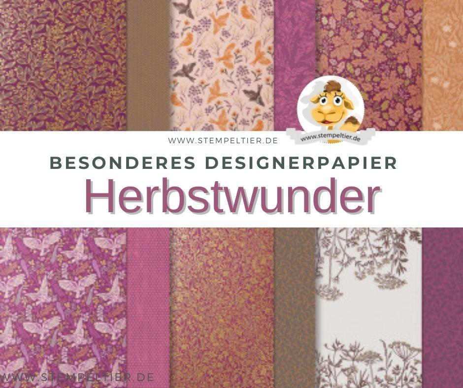 stampinup_Designerpapier herbstwunder