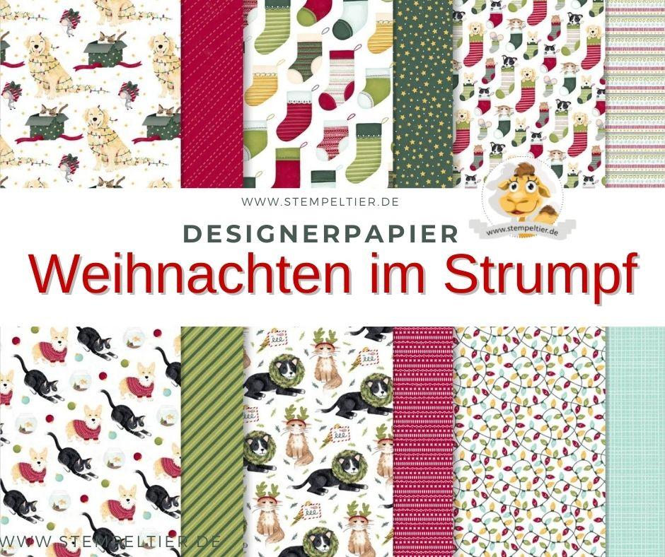 stampinup_Designerpapier weihnachten im strumpf