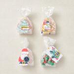 stampin up süßigkeiten tüten weihnachten verpacken 158381