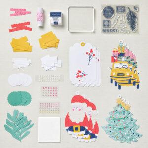 stampin up kit anhänger weihnachten verpacken158375